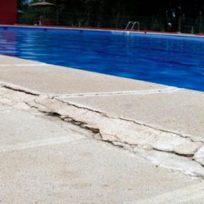 """Esteban Paños reclama """"accesibilidad real"""" en todas las piscinas municipales de Toledo"""