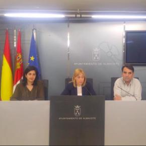 Ciudadanos lamenta que Albacete no pueda sumarse a la programación especial del Liceo por la lentitud del equipo de gobierno