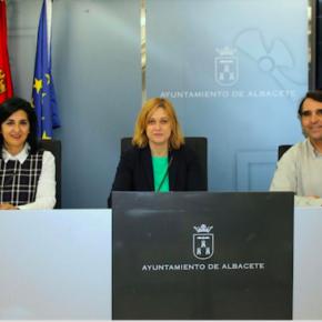 Ciudadanos Albacete pedirá una bajada de impuestos en el debate sobre el estado del municipio