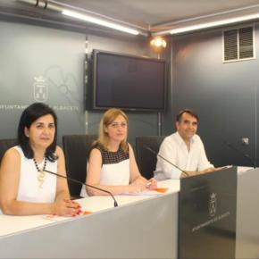 Ciudadanos propone al Ayuntamiento de Albacete un programa específico para combatir la soledad no deseada