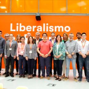 """Carmen Picazo: """"Ciudadanos demuestra día a día que está preparado para gobernar Castilla-La Mancha de cara a 2019"""""""