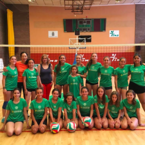"""Carmen Picazo destaca el deporte como """"un elemento integrador que promueve valores como el trabajo de equipo"""""""