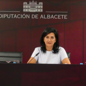 Ciudadanos presenta ocho enmiendas parciales al Presupuesto de la Diputación de Albacete