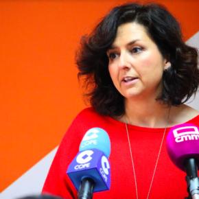 Ciudadanos C-LM pide a García-Page que inste a Sánchez a convocar la Mesa del Agua en el Congreso