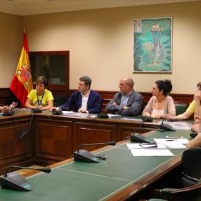 Ciudadanos pregunta en el Congreso de los Diputados sobre la situación de retirada de amianto en Toledo