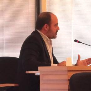 El Ayuntamiento de Ciudad Real nombrará al buzo Fernando Raigal Hijo Predilecto a petición de Ciudadanos
