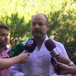 Cs Guadalajara quiere que los guadalajareños participen más en la elaboración de los Presupuestos Municipales