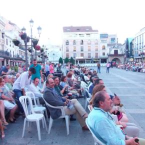 Ciudadanos Ciudad Real subraya la necesidad de defender nuestras tradiciones en la Inauguración del XXXVI Festival Internacional de Folclore de  Ciudad Real