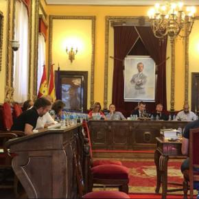 Cs Guadalajara logra el compromiso del Gobierno para 'motivar' a los guadalajareños a participar de forma activa en la elaboración de presupuestos