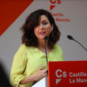 Cs C-LM lamenta que la región vaya a perder el último año de Legislatura y pide a García-Page que ejecute las partidas presupuestarias