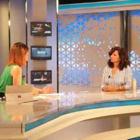 """Orlena De Miguel: """"Afrontamos este nuevo curso político decisivo con ilusión, y con la firmeza de que el proyecto de región de Cs es útil para los castellanomanchegos"""""""