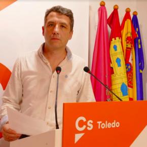 Ciudadanos pide al gobierno local más consideración hacia el Consejo Escolar de Toledo