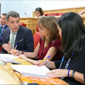 El Pleno de Toledo respalda por unanimidad la moción de Cs y pedirá a la Junta una Comisión de Investigación sobre el amianto