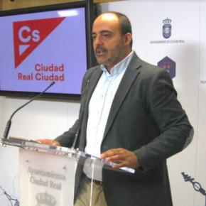 Ciudadanos Ciudad Real propone mejoras en el funcionamiento de la red semafórica de la capital