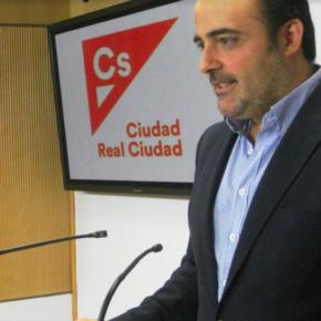 Cs Ciudad Real someterá a debate del pleno la puesta en marcha de mejoras en la seguridad y limpieza en el Polígono de la Carretera de Carrión