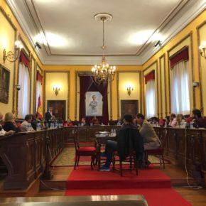Cs Guadalajarahabla de fin de ciclo de Antonio Román y le pide al PP una mayor autocritica