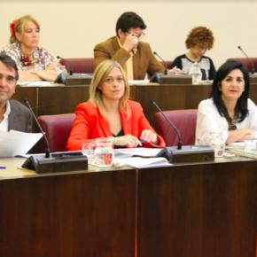 El Ayuntamiento elaborará un nuevo reglamento para el cementerio gracias la propuesta presentada por Ciudadanos