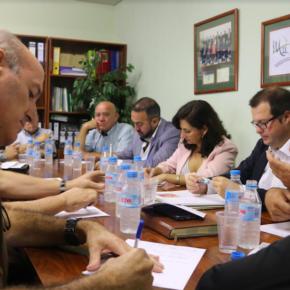 """Orlena de Miguel: """"El derecho al acceso al agua en igualdad de condiciones debe estar reflejado en el futuro pacto regional del Agua"""""""