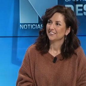 La portavoz de Cs en C-LM, Orlena de Miguel, pide a García-Page que comience a hacer 'política seria' en materia hidrológica