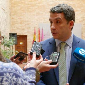 """Esteban Paños: """"si el gobierno local piensa reformar de nuevo el reglamento de participación que esta vez lo haga contando con todos"""""""