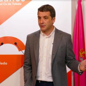 Ciudadanos propone organizar la Semana del Pequeño Comercio en Toledo para poner en valor e impulsar el sector en todos los barrios