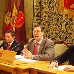 Cs pide explicaciones a Mariscal y la dimisión de Carlos Navarro por la publicación en Whatsapp alabando a Franco