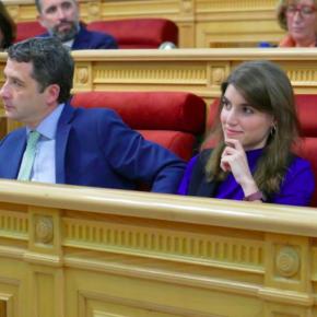 El Pleno respalda por unanimidad la moción de Cs y reclama más regulación y control de casas de apuestas y locales de juego