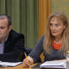 """Amores: """"El miedo de PP y PSOE a las comisiones de investigación siembra más dudas sobre sus gestiones pasadas"""""""