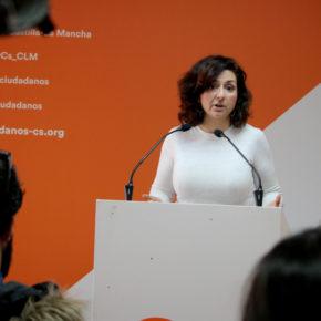 Ciudadanos C-LM lamenta que PP y PSOE llevan 3 años paralizando los fondos europeos de modernización educativa