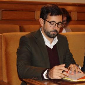 El grupo provincial de Cs Toledo señala que tanto PSOE como PP cuentan con personas vinculadas a sus formaciones entre las personas que optan a las 28 plazas en la Diputación