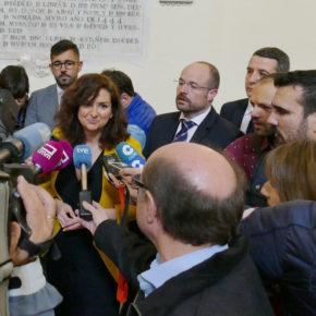 """Ciudadanos C-LM aboga por reformar la Constitución Española, pero manteniendo """"su espíritu"""""""