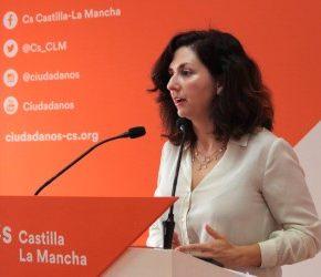 Ciudadanos C-LM tilda el 2018 de año perdido para la región debido a la falta de consenso en el Parlamento Autonómico