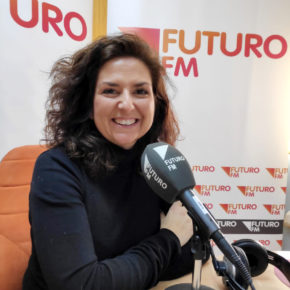 "Orlena de Miguel: ""Cs va a ser el catalizador del cambio en Castilla-La Mancha"""