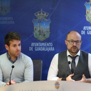 Ciudadanosdenuncia el retraso en la tramitación del presupuesto municipal del Ayuntamiento de Guadalajara