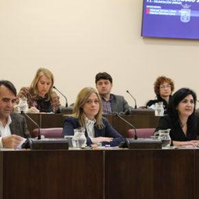Ciudadanos muestra de nuevo su preocupación por la apertura masiva de casas de apuestas de Albacete