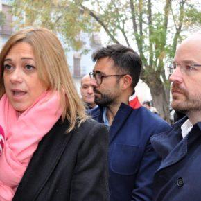 Ciudadanos exige al PSOE toledano que cumpla con su palabra y acabe con la opacidad y las dudas sobre las oposiciones