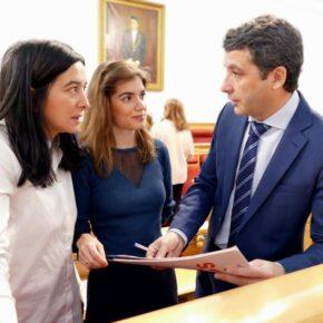 Ciudadanos pedirá al Pleno del Ayuntamiento de Toledo que muestre su rechazo a las cesiones del gobierno central al separatismo