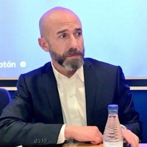 """David Muñoz: """"Analizar los datos demoscópicos no sólo permite diseñar una estrategia electoral, sino conocer lo que les preocupa a los ciudadanos"""""""
