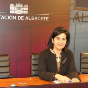 Ciudadanos Albacete presenta enmiendas a los presupuestos de Diputación