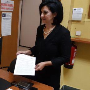 Ciudadanos pide a la Diputación que inste al Gobierno a implementar una serie de medidas por la igualdad laboral