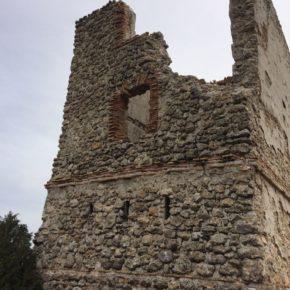 Cs exige al equipo de Gobierno acelerar las actuaciones para declarar Bien de Interés Cultural la Torre de la Mendoza.