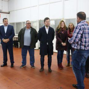 Ciudadanos apuesta por el cooperativismo como uno de los pilares económicos de la agricultura