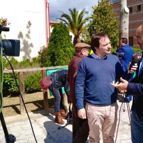 """Francisco Fernández-Bravo: """"El domingo vamos a dar la campanada el mejor presidente del Gobierno para España es Albert Rivera"""""""