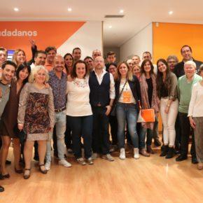 Ciudadanos Castilla-La Mancha logra un resultado histórico y obtiene diputados en Toledo, Albacete, Guadalajara y Ciudad Real