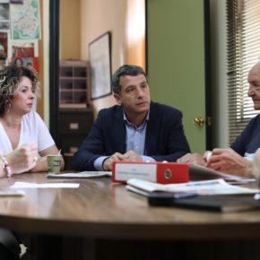 Cs va a elaborar el Plan Estratégico de Subvenciones aprobado por el Pleno de Toledo en 2016 e incumplido por PSOE y Ganemos