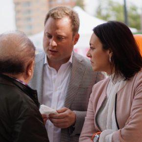 """Casañ """"Quiero un Ayuntamiento abierto y transparente para que los albaceteños sepan a qué se dedica cada céntimo"""""""