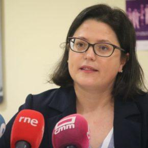 """Esther Marco: """"Ciudadanos apuesta por una sanidad pública de calidad, cuya base del sistema, sea la Atención Primaria"""""""