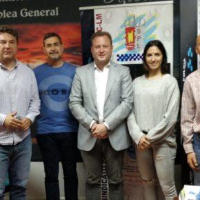 Casañ elogia la labor de la Policía Local y se muestra partidario de dotarla de más recursos