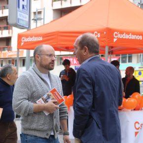 """Alejandro Ruiz: """"Quiero una Castilla-La Mancha en la que importe más tener una buena idea de negocio que tener el número de teléfono de un político"""""""