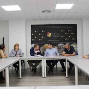 """Casañ: """"La hostelería es un sector clave para Albacete y una de las señas de identidad de nuestra ciudad"""""""